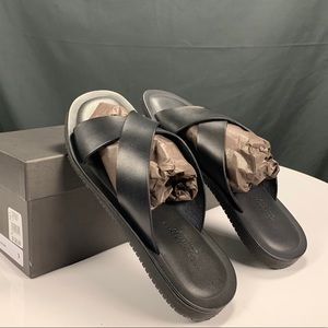 The Men's Store at Bloomingdale's Leather Sandals